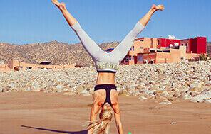 Camp Med Alexandra Bring - Marbella