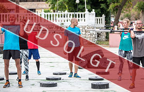 CrossFit Camp Marbella