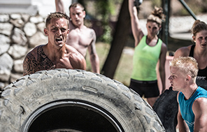 CrossFit Fitness Camp