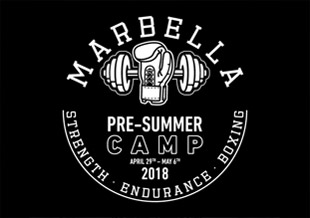 Pre-Summer Camp – Marbella