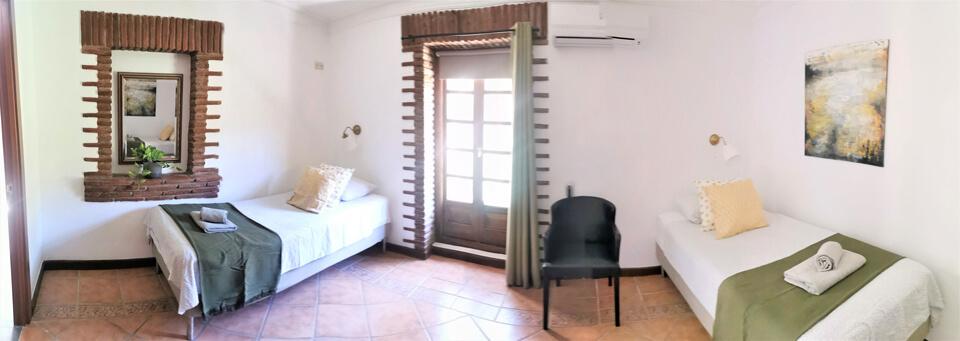 Finca Naundrup Rooms - 01-001