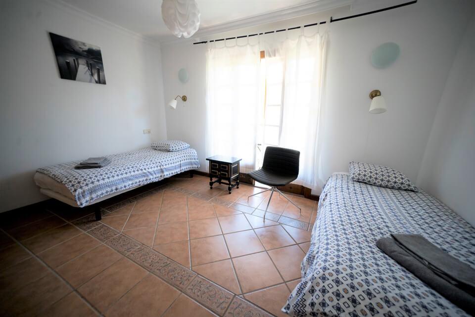 Finca Naundrup Rooms - 04-002