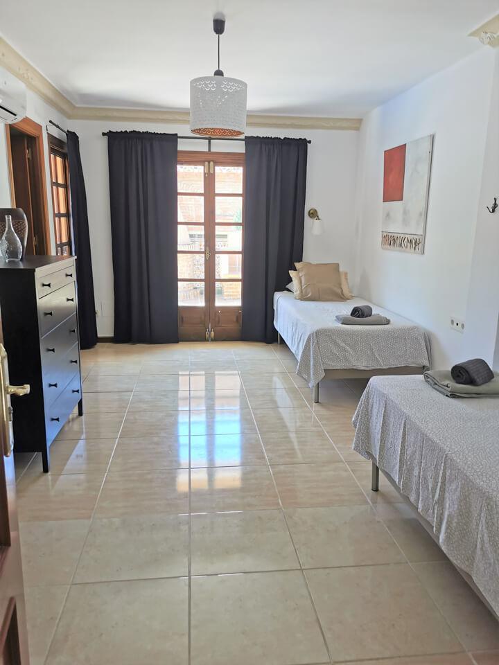 Finca Naundrup Rooms - 06-001