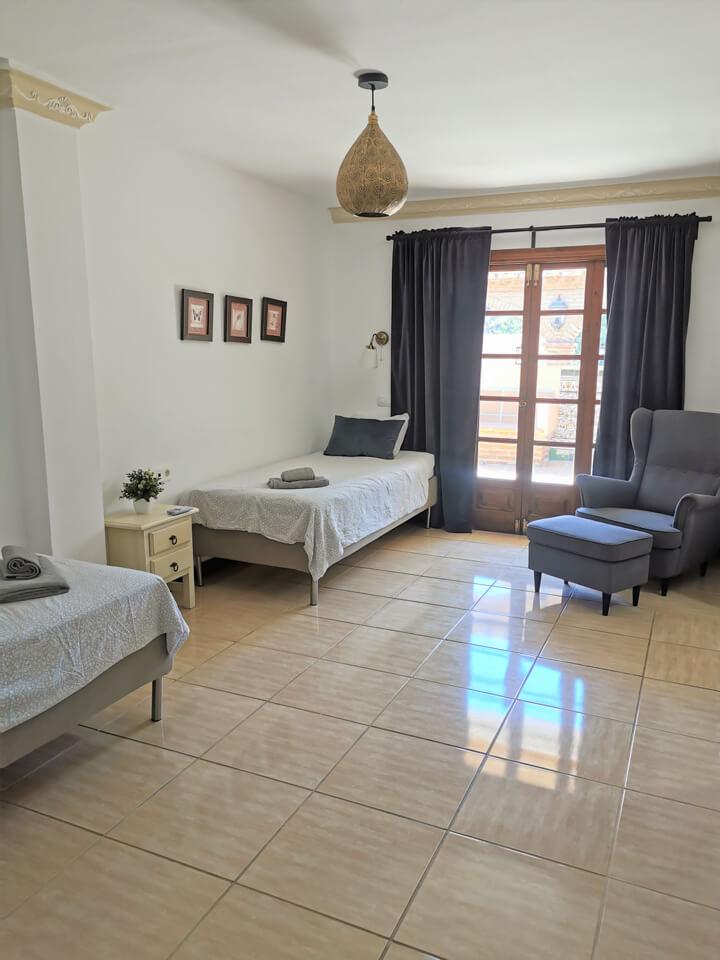 Finca Naundrup Rooms - 07-001
