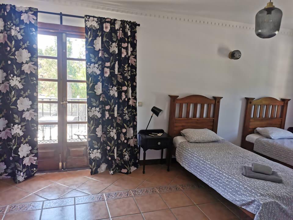 Finca Naundrup Rooms - 09-002