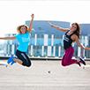 CrossFit Camp med Cecilie & Vilde - Marbella