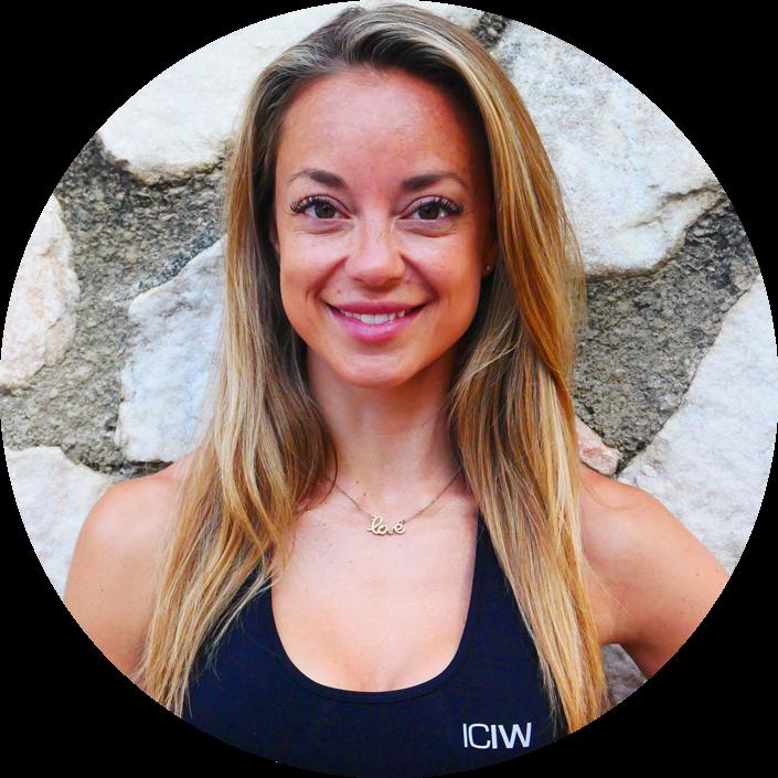 Cecilie Lind - Personlig Træner