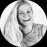 Cecilie Mathorne - Dansk triathlet