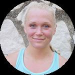 Dina Thorslund - Boksning