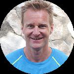Frank Naundrup - Grundlægger & Personlig Træner