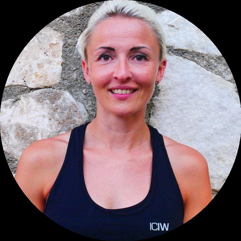 Karolina Otylia Stefanska - Fitness & Dans