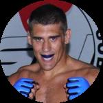 Leandro Galati - Boksning & Martial Arts