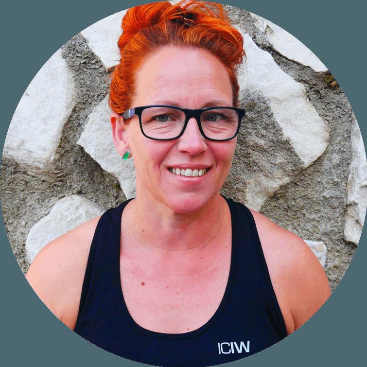 Line Risberg - Funktionel træning