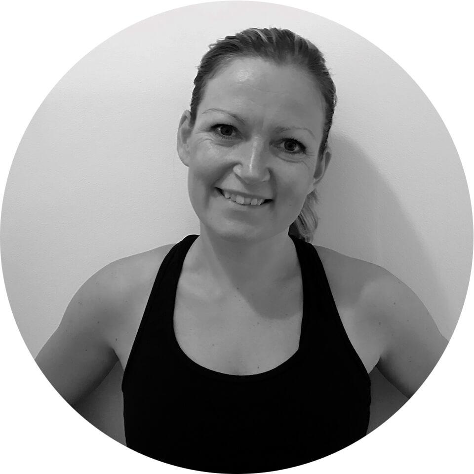Louise Haugaard - Personlig Træner