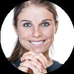 Marie Louise Cramer - Personlig Træner & livsstilscoach