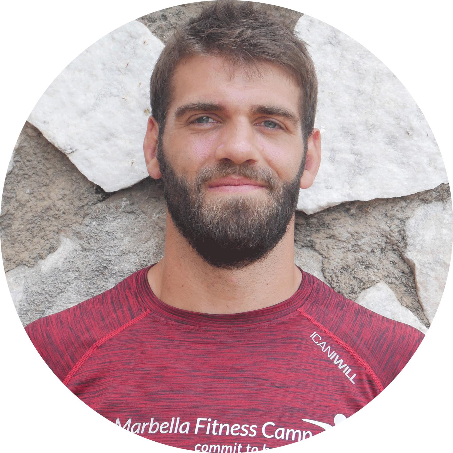 Rasmus Zøylner - Funktionel træning & Thaiboksning