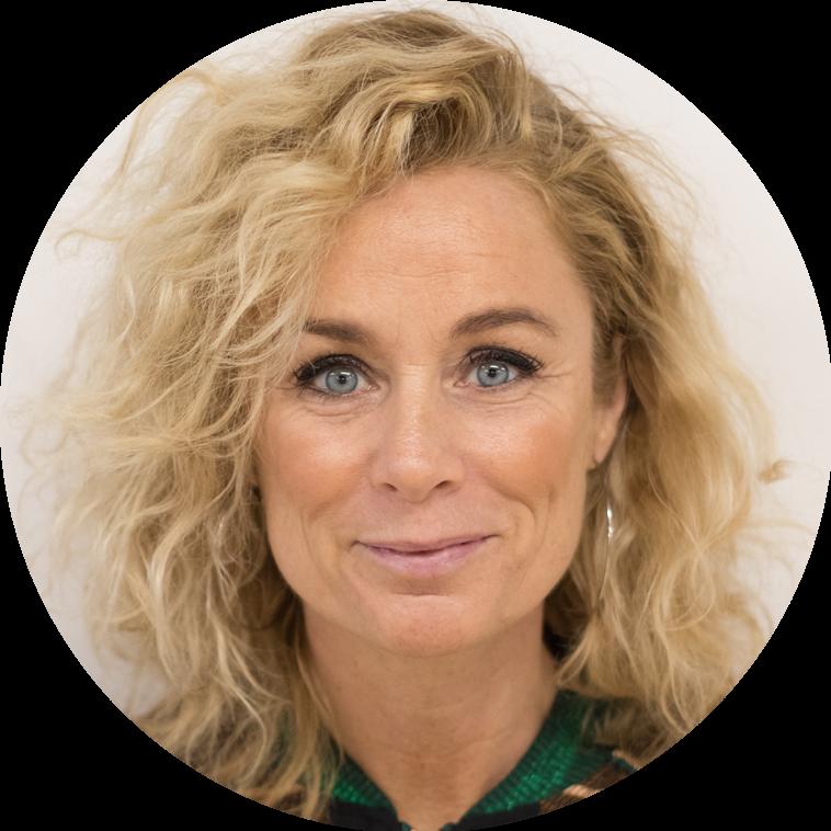 Rikke Bruun Mortensen - Professionel Danser