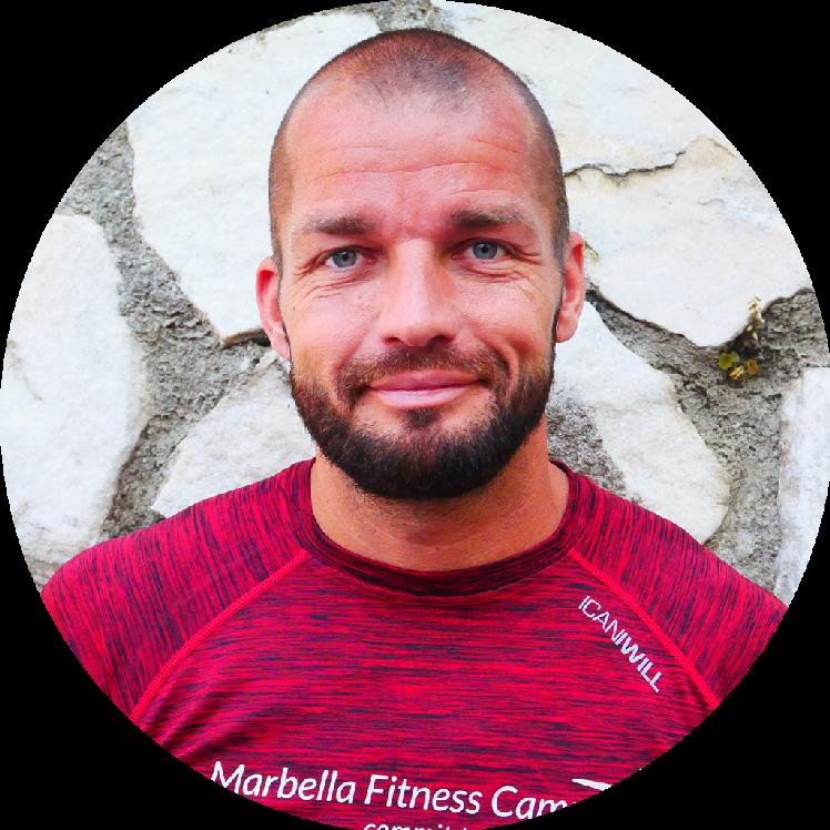 Rune Lindegaard Nielsen - CrossFit Instruktør