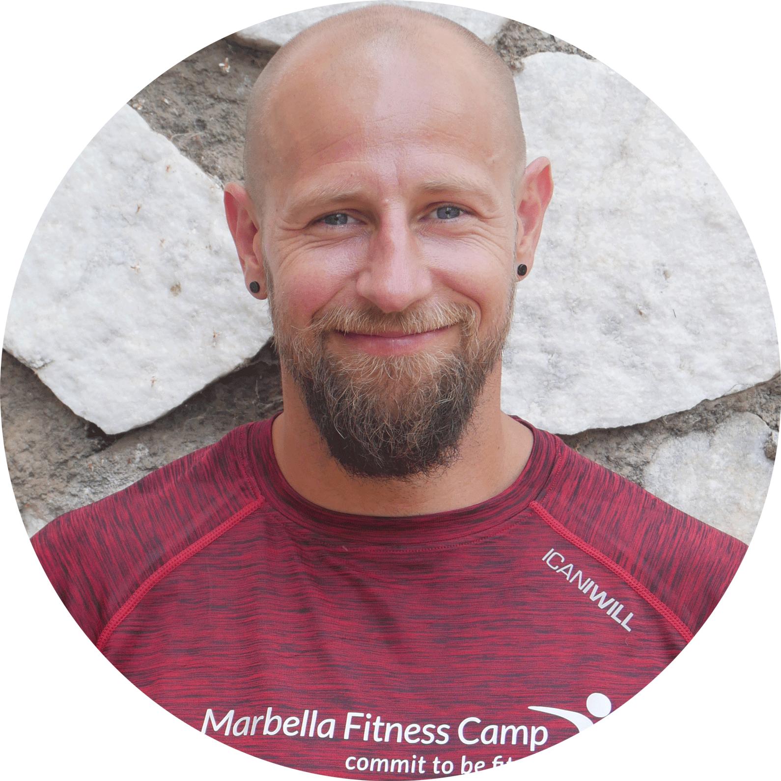 Rune Raahauge - Personlig Træner & CrossFit