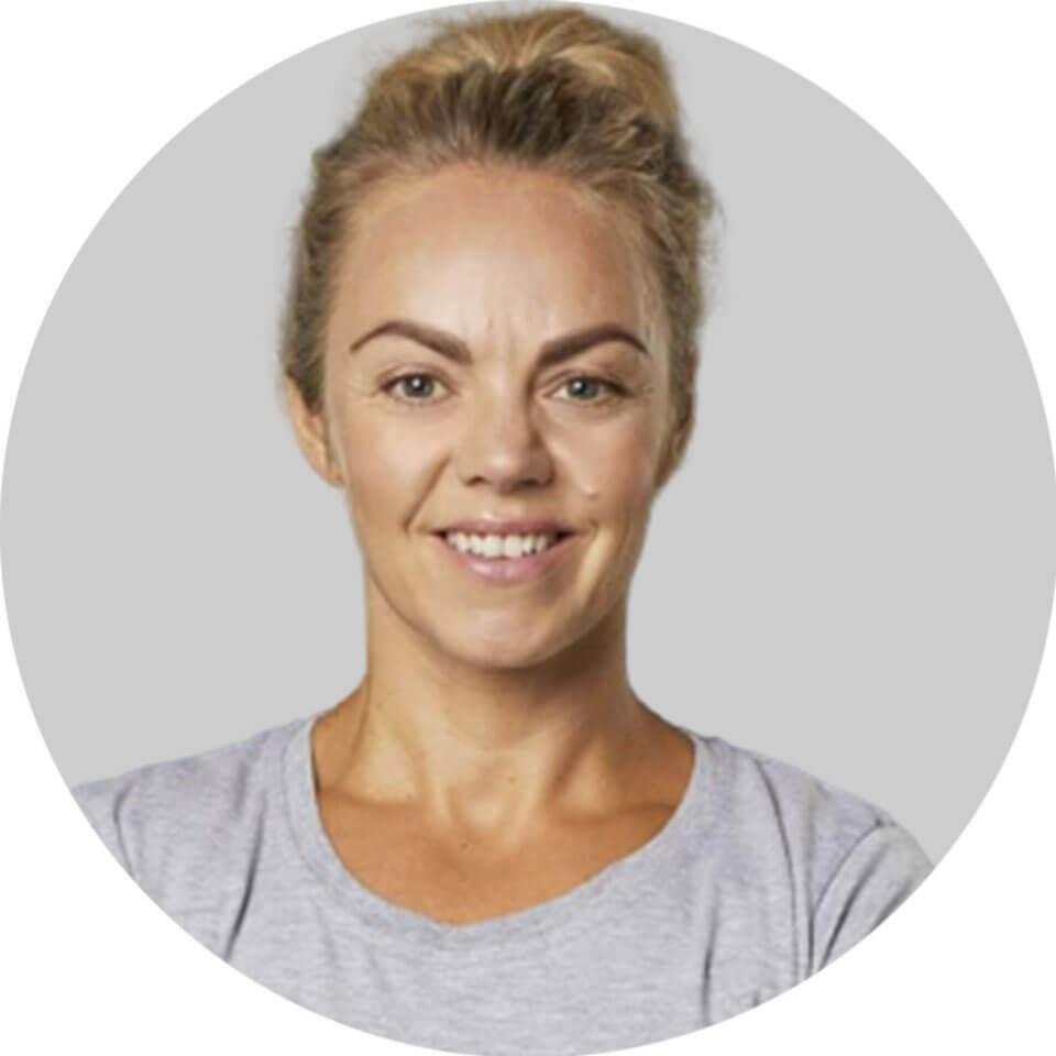 Sanne Juul - Personlig Træner