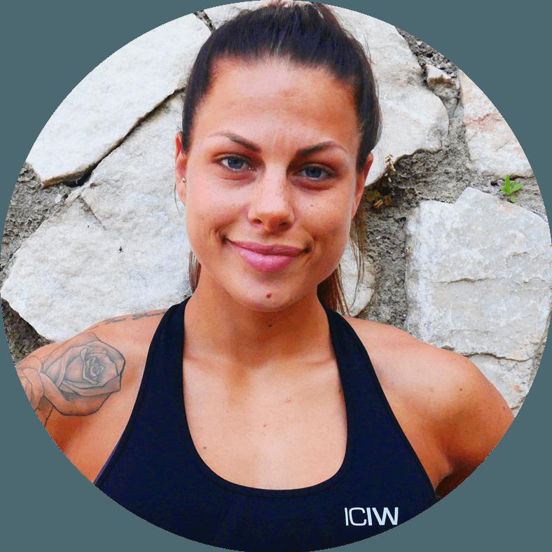 Vilde Andreassen Hartviksen - CrossFit Instruktør