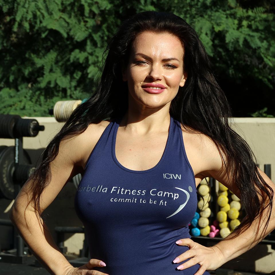 Alyona Svintsitska -Personlig Træner 013