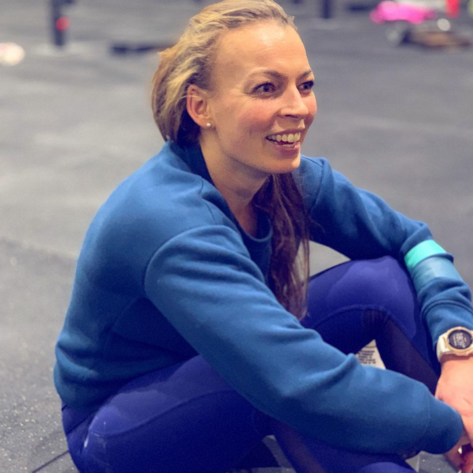Anna Eiholm -Personlig Træner 010