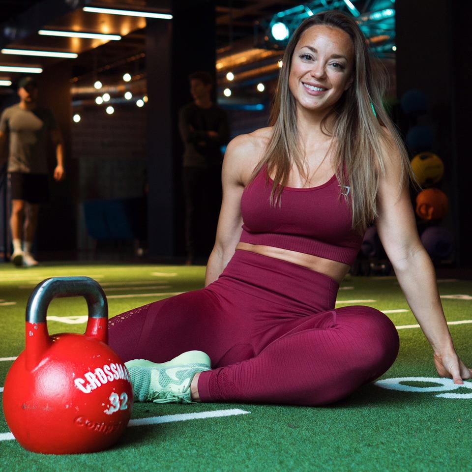 Cecilie Lind -Personlig Træner 003