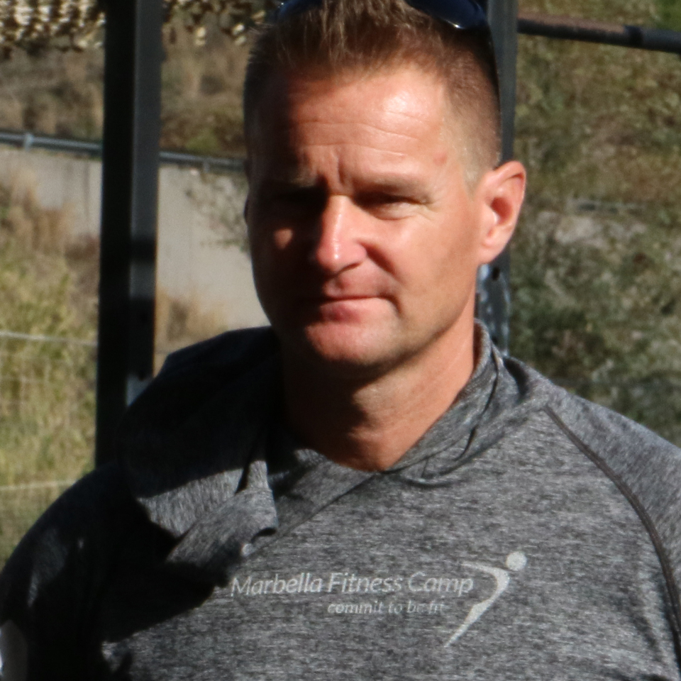 Frank Naundrup -Grundlægger & Personlig Træner 001