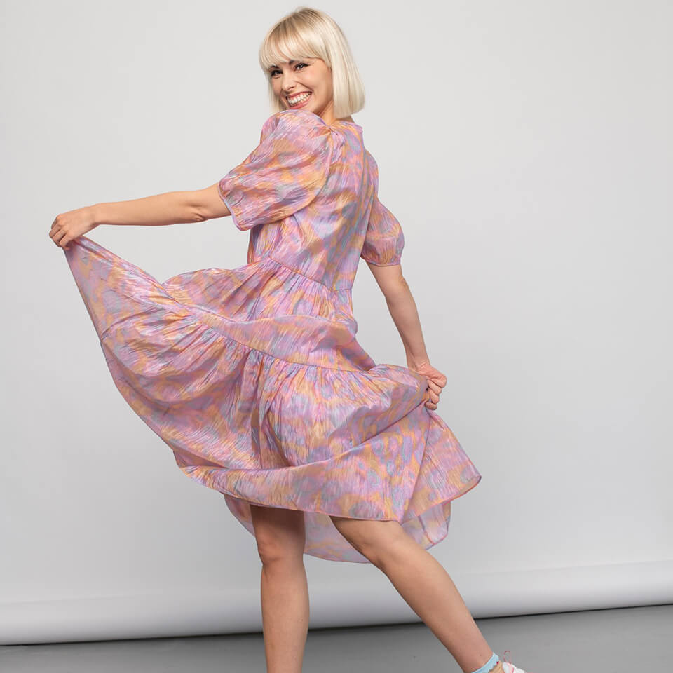 Jenna Bagge -Professionel Danser 004