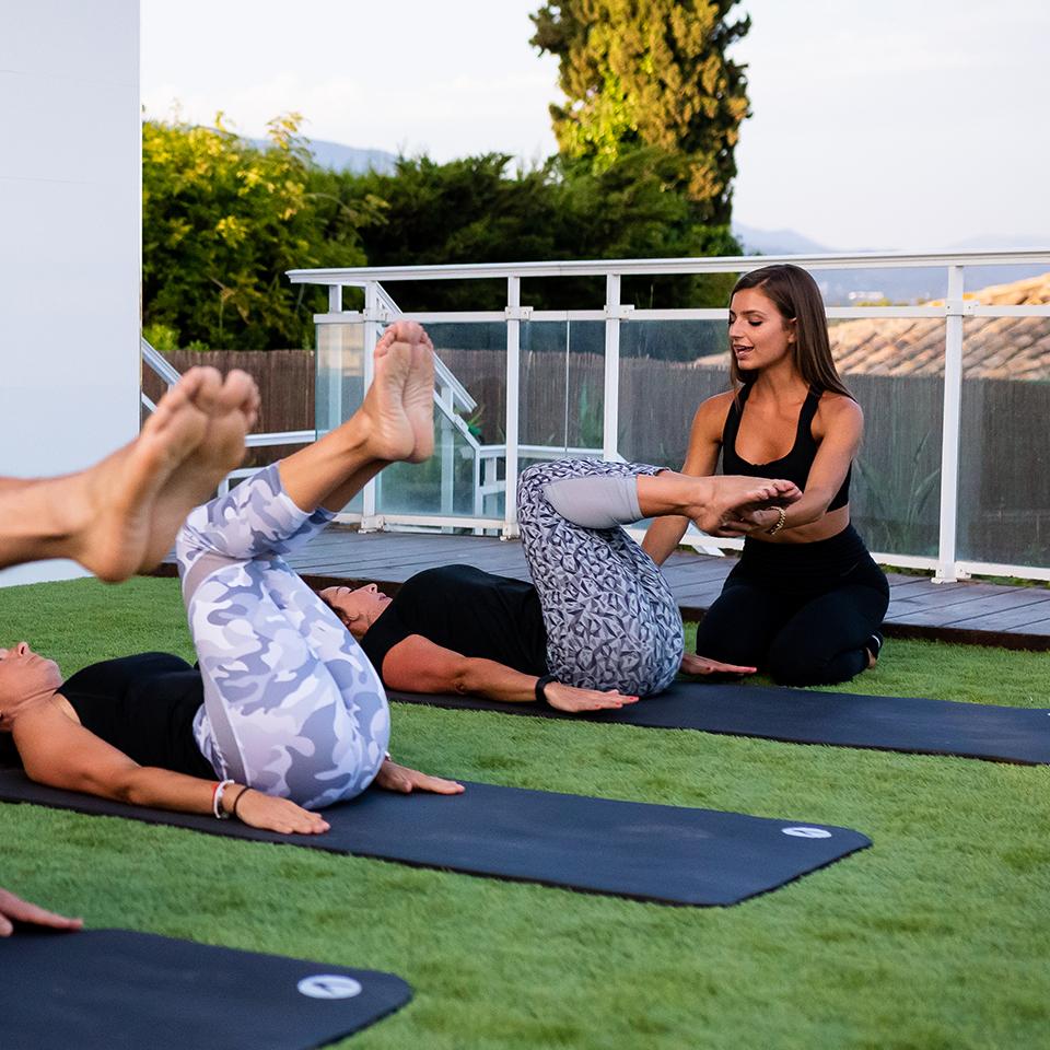 Millie Sophia Pugh -Pilates, Fitness & Rehabilitation Instructor  002