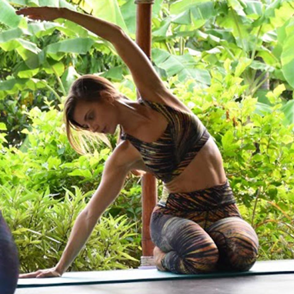 Millie Sophia Pugh -Pilates, Fitness & Rehabilitation Instructor  003