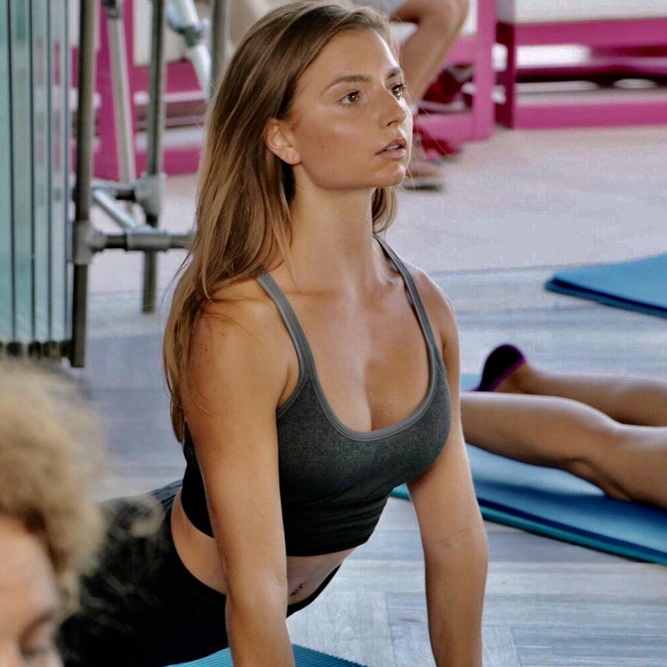 Millie Sophia Pugh -Pilates, Fitness & Rehabilitation Instructor  004