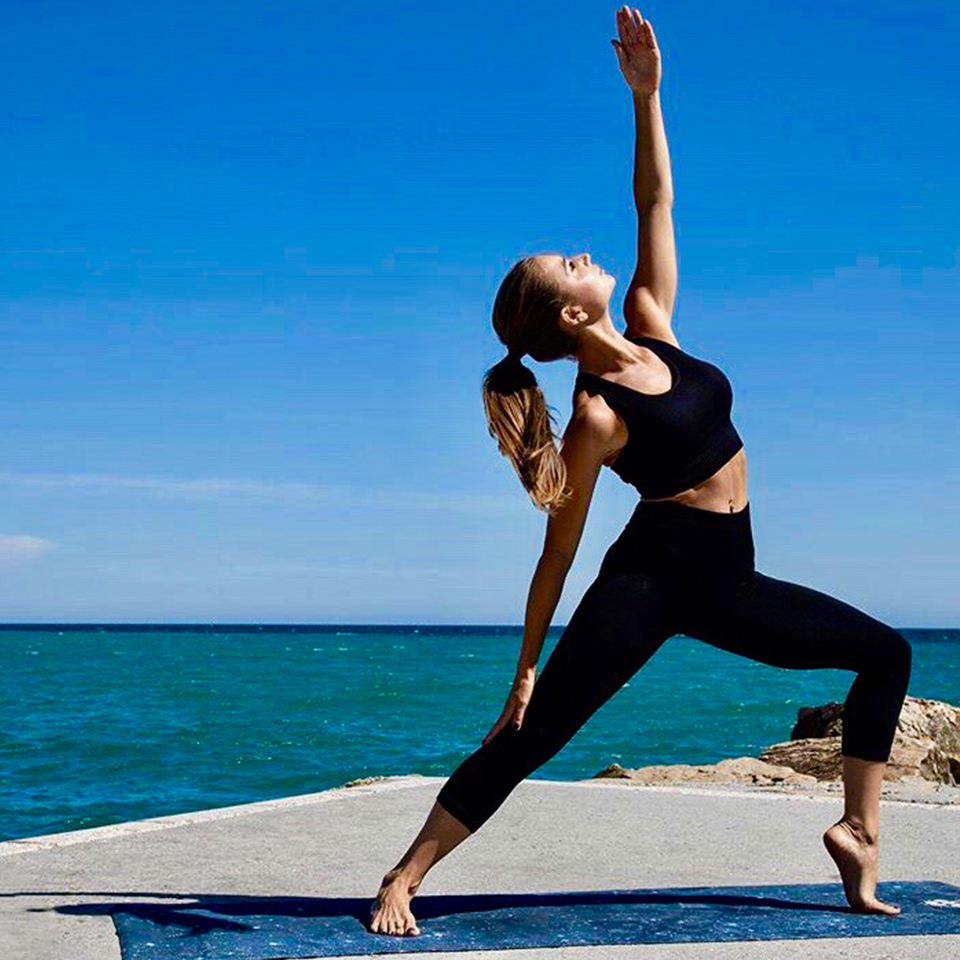 Millie Sophia Pugh -Pilates, Fitness & Rehabilitation Instructor  005