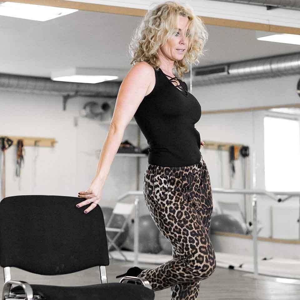 Rikke Bruun Mortensen -Professionel Danser 002